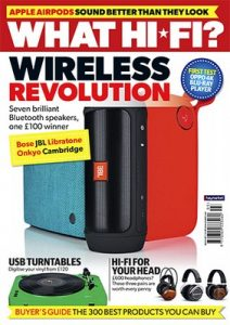 What Hi-Fi Sound and Vision UK – March, 2017 [PDF]