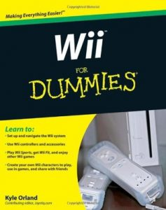 Wii for Dummies – Kyle Orland [PDF] [English]