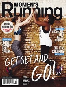 Women's Running USA – March, 2017 [PDF]