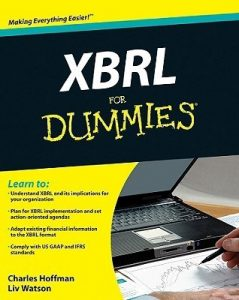 XBRL for Dummies – Charles Hoffman, Liv Apneseth Watson [PDF] [English]