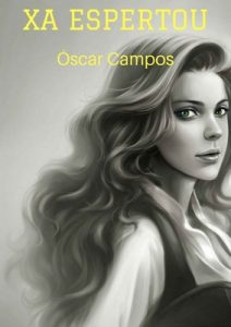 Xa espertou – Oscar Campos [ePub & Kindle] [Galician]
