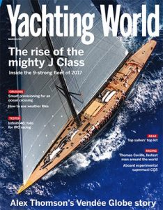 Yachting World – March, 2017 [PDF]