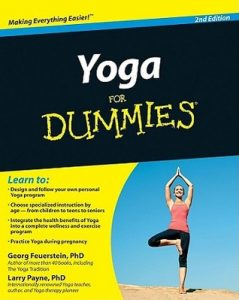 Yoga for Dummies (2nd Edition) – Georg Feuerstein, Larry Payne [PDF] [English]