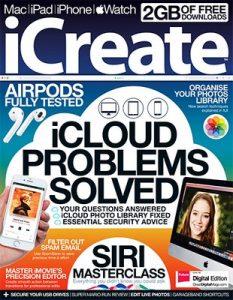 iCreate UK – Issue 169, 2017 [PDF]