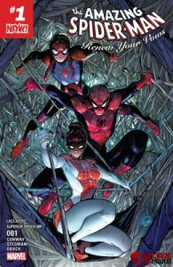 Amazing Spider-Man: Renew Your Vows (2016-) #1 [PDF]