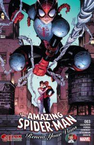 Amazing Spider-Man: Renew Your Vows (2016-) #3 [PDF]