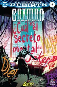 Batman Beyond (2016-) #4 [PDF]