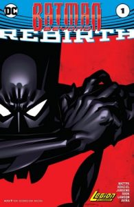 Batman Beyond Rebirth (2016-) #1 [PDF]