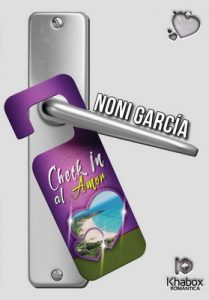 Check in al amor – Noni García [ePub & Kindle]