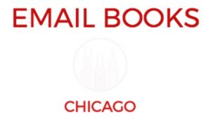 Chicago Email Book (eMail Books by City 1) – eMail Books [English] [ePub & Kindle]