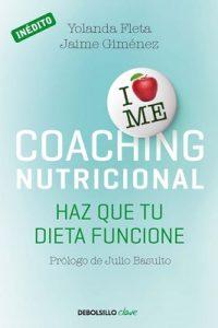Coaching nutricional: Haz que tu dieta funcione – Yolanda Fleta, Jaime Giménez [ePub & Kindle]