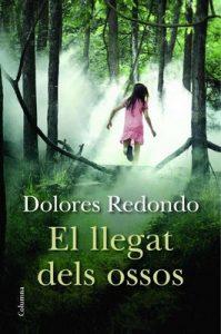 El llegat dels ossos (Trilogía del Baztán Book 2) – Dolores Redondo [ePub & Kindle] [Catalán]