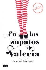 En los zapatos de Valeria (Saga Valeria 1) – Elísabet Benavent [ePub & Kindle]