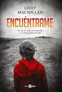 Encuéntrame – Gilly Macmillan [ePub & Kindle]