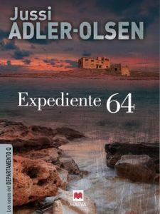 Expediente 64 – Jussi Adler-Olsen [ePub & Kindle]