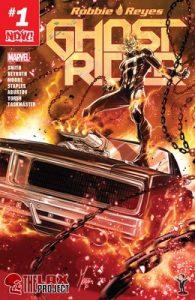 Ghost Rider (2016-2017) #1 [PDF]