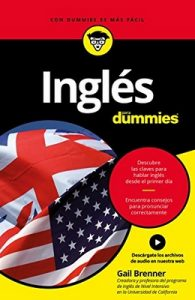 Inglés para Dummies – Gail Brenner [ePub & Kindle]