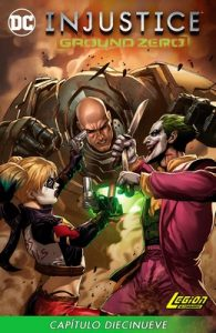 Injustice Ground Zero #19 [PDF]