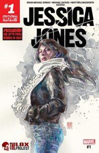 Jessica Jones (2016) #1 [PDF]