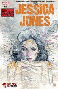 Jessica Jones (2016) #5 [PDF]