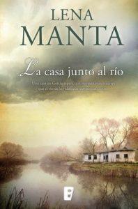 La casa junto al río – Lena Manta [ePub & Kindle]