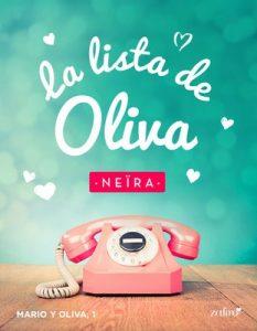La lista de Oliva (Oliva y Mario) – Neira [ePub & Kindle]