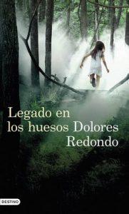 Legado en los huesos (Baztan #2) – Dolores Redondo [ePub & Kindle]