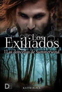 Los Exiliados: Las doncellas de Summerwind – Kattie Black [ePub & Kindle]