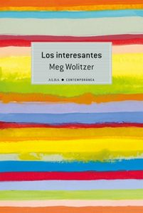 Los interesantes – Meg Wolitzer [ePub & Kindle]