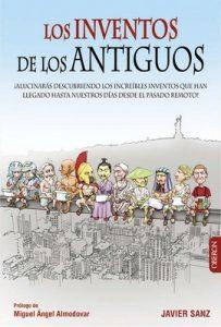 Los inventos de los antiguos – Javier Sanz [ePub & Kindle]
