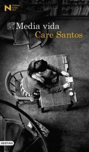 Media vida – Care Santos [ePub & Kindle]