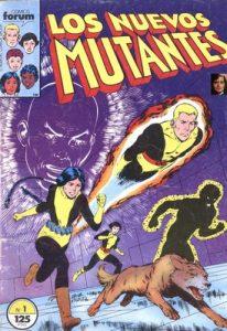 New Mutants (1983-1991) #1 [PDF]