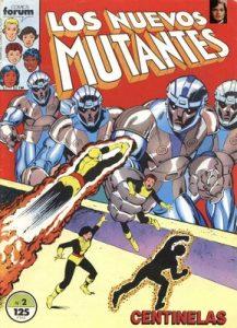 New Mutants (1983-1991) #2 [PDF]