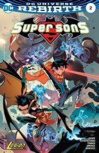 Super Sons (2017) #2 [PDF]