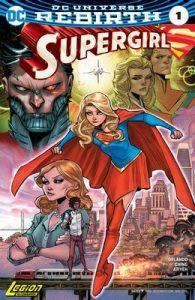 Supergirl (2016-) #1 [PDF]