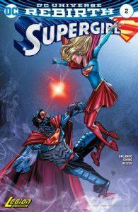 Supergirl (2016-) #2 [PDF]