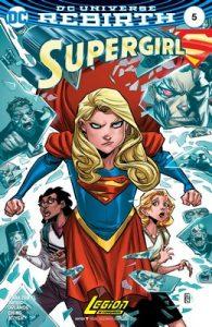 Supergirl (2016-) #5 [PDF]