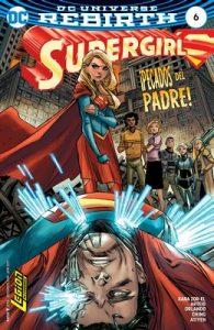 Supergirl (2016-) #6 [PDF]