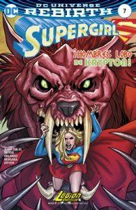 Supergirl (2016-) #7 [PDF]