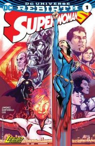 Superwoman (2016-) #1 [PDF]