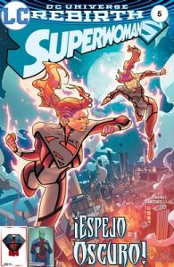 Superwoman (2016-) #5 [PDF]