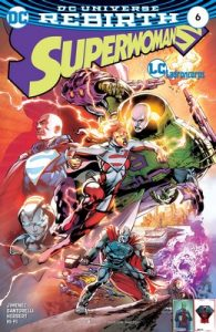 Superwoman (2016-) #6 [PDF]