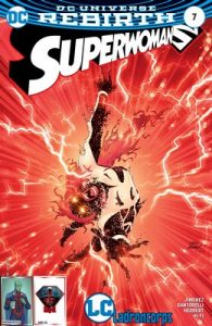 Superwoman (2016-) #7 [PDF]