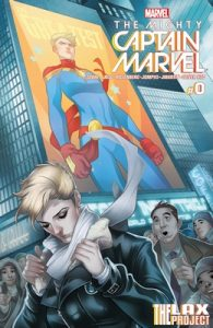 The Mighty Captain Marvel (2016-) #0 [PDF]