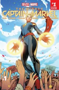 The Mighty Captain Marvel (2016-) #1 [PDF]