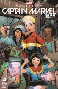 The Mighty Captain Marvel (2016-) #2 [PDF]