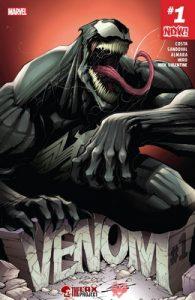 Venom (2016) #1 [PDF]