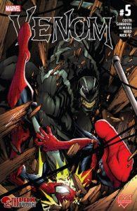 Venom (2016) #5 [PDF]