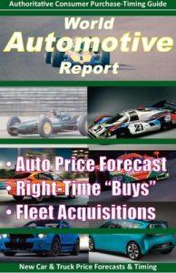 World Automotive Report: Range Rover Discovery Sport – W. Vukson [English] [ePub & Kindle]