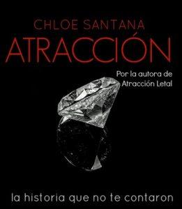 Atracción – Chloe Santana [ePub & Kindle]